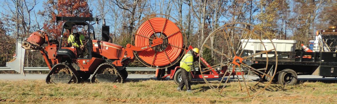 Virginia's Infrastructure