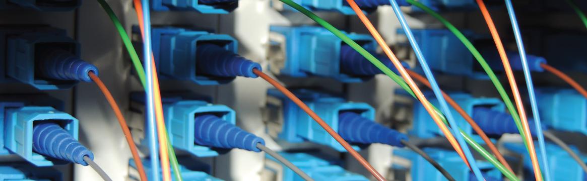Fiber Optic Infrastructure